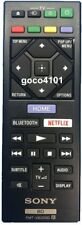 RMT-VB200D RMTVB200D Original SONY BD Remote Control BDPS6700 BDP-S6700 GENUINE