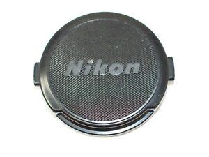 Vintage Nikon 52mm Front Lens Cap