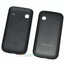 BRAND NEW HOUSING BATTERY COVER BACK DOOR FOR SAMSUNG GALAXY GIO S5660 BLACK