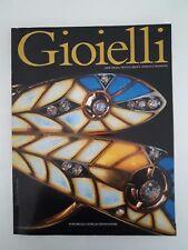 Gioielli n.3 anno 1998 aret orafa novità bijoux design e tendenze Giada Borse