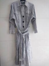 08ef674171 Zara Linen Dresses for Women