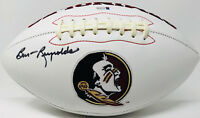 Burt Reynolds Signed Florida State Seminoles FSU Football Autographed - Beckett
