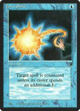Force Spike Legends MINT+ Blue Common MAGIC THE GATHERING MTG CARD ABUGames