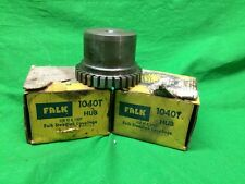 *LOT OF 2* FALK 1040T HUB WITH NO BORE