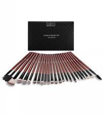 Makeup Brush Set, Anjou 24pcs Eyeshadow Eyeliner Foundation Blending Brushes