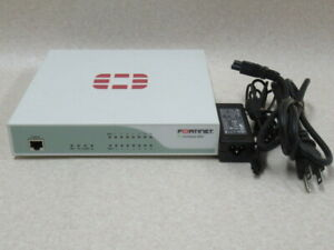Fortinet Fortigate FG-90D Firewall Adapter Network Security Appliance