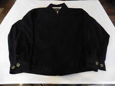 Croft & Barrow  Size Medium -Spring / Summer / Fall Jacket  Full Zipper (M)