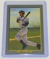 2020 Topps Turkey Red Derek Jeter #TR-49 MLB Baseball New York Yankees Card