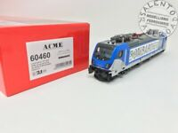 ACME 60460 locomotiva elettrica TRAXX 3 prove tecniche 187 003 - ep VI