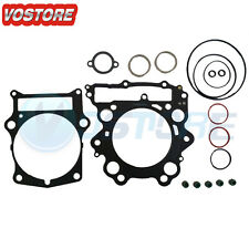 New Top End Head Gasket Kits for Yamaha Raptor 660 600R 2001 2002 2003 2004 2005