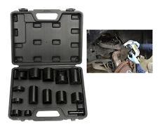 14 pcs Master Ball Joint Adaptors Kit Service Tool Remover Installer  Repair Kit