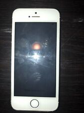 Apple iPhone 5s - 32Gb - Gold A1533 (Gsm) Parts Only