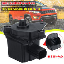 Intake Manifold Runner Control Valve 4884549AD 4884549AC For Jeep Dodge 07-16 US
