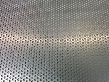 2,00 m Aluminium-Lochblech in St...