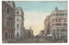 Posted Hand Coloured/ Painted Collectable International Postcards (Non-UK)