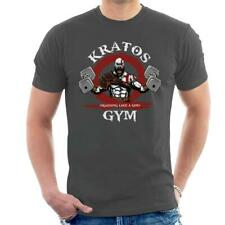 MERCHANDISING  GAYA  MERCHANDISING  CAMISETA GOD OF WAR KRATOS SYMBOL L  NUEV...