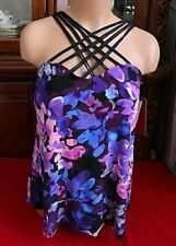 MagicSuit by MiracleSuit Divine Morgan Strappy Tankini Set size 12 or 14