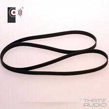Fits GARRARD Replacement Record Player Turntable Belt B200 -THATS AUDIO