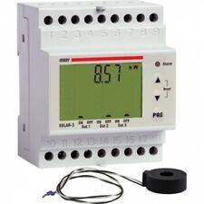 Relè di controllo da barra DIN SOLAR-3 VEMER VE474300