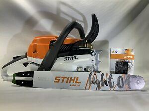 Stihl MS261 CM RS 40cm Light NEU GARANTIE Rechnung M-Tronic3 Produktion 2021