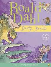 Dirty Beasts by Roald Dahl (Paperback, 2009)