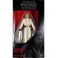 "LUKE SKYWALKER Star Wars Black Series 6"" #46 NEW episode viii last jedi master 8"