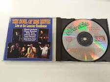 THE SOUL OF R&B REVUE LIVE AT THE LONESTAR ROADHOUSE CD 1993
