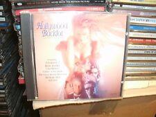HOLLYWOOD BACKLOT,BIG MOVIE HITS,VOLUME 3,VARESE SARABANDE FILM SOUNDTRACK