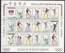 Korea 1994 - Sport (Olympische Spelen / Olympic Games)