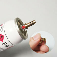 1Pc Butane Gas Refill Adapter for dun-hill's dress/rollagas lighter Repair Tool