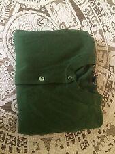 J.Crew Cotton Jackie cardigan sweater item E8447 Size xxs NWOT green