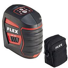 FLEX DU CONCESSIONNAIRE franchir la ligne laser Sla 2/1 basique + Sac 409.235
