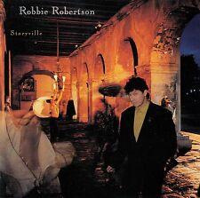 ROBBIE ROBERTSON : STORYVILLE / CD (GEFFEN GED 24303) - TOP-ZUSTAND