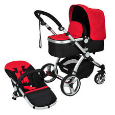 Unisex Prams with 3 1 in