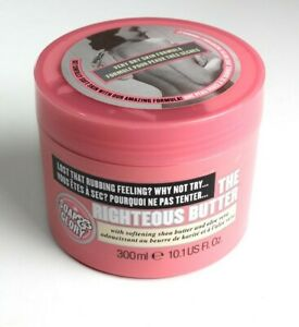 Soap And Glory Righteous Body Butter Cream