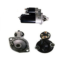 Se adapta a BMW 525i 2.5 (E34) motor de arranque 1988-1991 - 9189UK