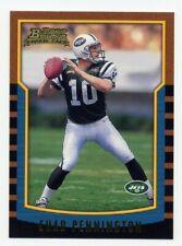 2000 Bowman CHAD PENNINGTON Rookie Card RC #173 New York Jets MARSHALL HERD