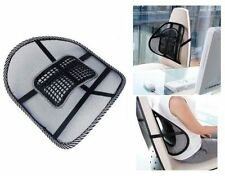 Mesh Black Seat Covers