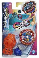 HASBRO Glyph Dragon D5 Sting Charge III-H Burst Rise HyperSphere Beyblade EE7716