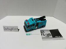 Transformers Generations GDO Hot Spot Hasbro