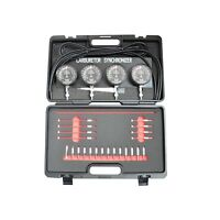 Carburettor Compound Synchronizer Balance Engine Diagnostic Kit