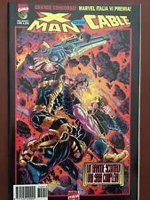 Marvel Crossover n. 19 X Men contro Cable (saga completa) ed.Marvel Italia