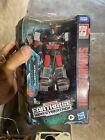 Hasbro Transformers Earthrise War for Cybertron Deluxe Bluestreak Action Figure…