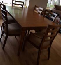 Ethan Allen Wood Dining Furniture Sets