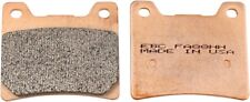 EBC Double-H Sintered Brake Pads - FA88HH