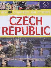 Bultje, Jan Willem, Czech Republic (New EU Countries & Citizens), Very Good Book