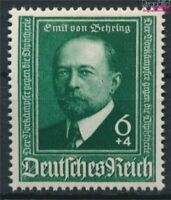 Deutsches Reich 760III postfrisch 1940 50 Jahre Diphterie-Serum (9019105
