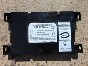 09-12 Land Range Rover Sport Communication Bluetooth Module 8H2210F845AA OEM