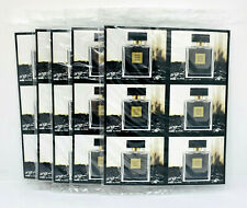 60 Avon Little Black Dress Discovermore Sample Cards