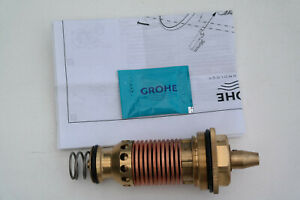 "Original GROHE Thermoelement 47019, 3/4""  47019000 Thermostat ,Dehnstoff  NEU"